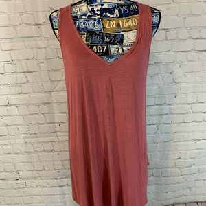 Maurices Tank Top Size women's plus 1